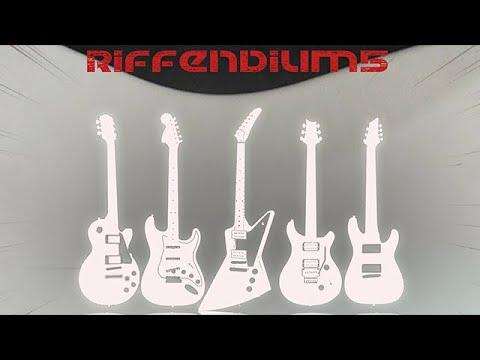 Audiofier RIFFENDIUM 5 (Action Guitars) - Snapshots Showcase