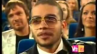 Павел Воля на MTV обстебал всех..