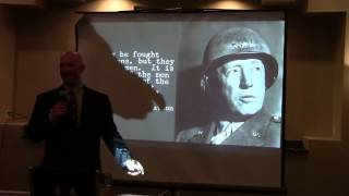 Michael Ables - Legacy of General Patton
