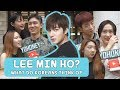 WHAT DO KOREANS THINK OF KOREAN ACTOR /  LEE MIN HO??