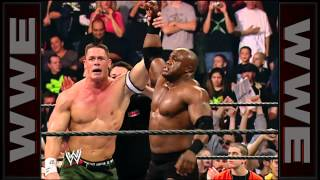 Team Cena vs. Team Big Show: Survivor Series 2006