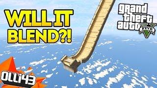 THE BONE CRUSHER!! GTA 5 Mods Showcase!