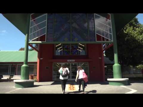 Student Review: EIT I Vivian Rapp & Julia Heinze I Study Applied Sciences NZ