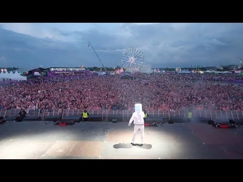 DJ's  Crowd Control Compilation 2017 ) Marshmello + The chainsmokers + Dvlm [ HQ]