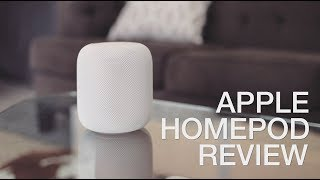 Apple Home Pod Review - Is it the New Smart Speaker King?