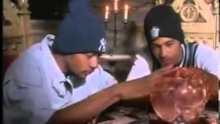 Bone Thugs N Harmony - Wake up with lyrics