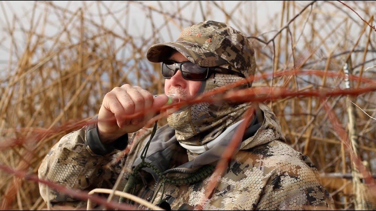 Sitka Waterfowl Gear Review Youtube