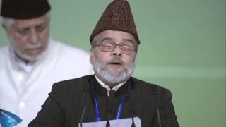 Jalsa Salana UK 2012: Day 2, Speech by Inam Ghouri Sahib (Urdu)