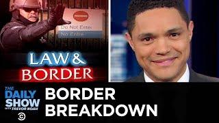 Trump Exacerbates America's Immigration Crisis | The Daily Show