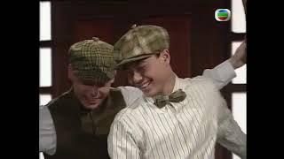 Phim bộ hồng kong  Anh Hùng Đông Phương Tập 2 Lê Tư lý khắc cần