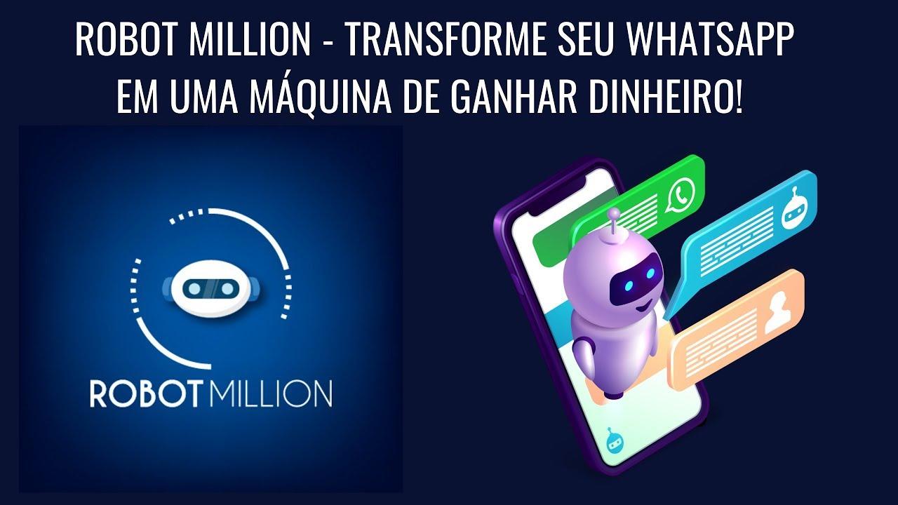 robot million 2.0