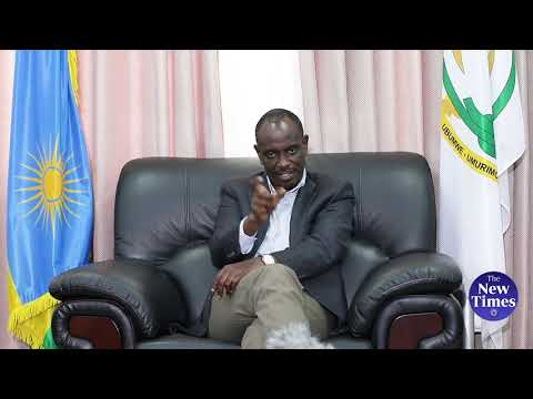INTERVIEW: Min. SEZIBERA EXPLAINS STRAINED RELATIONS WITH UGANDA