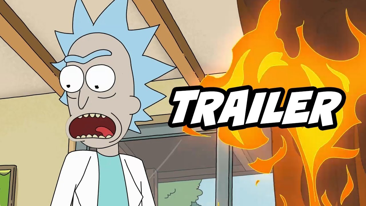 'Rick and Morty' Season 4, Episode 4 Not on Tonight