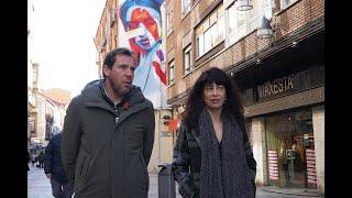 Valladolid abre el proyecto para decorar medianeras