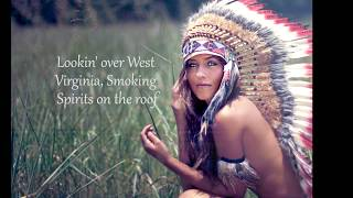 Tyler Childers - Feathered Indians (lyrics)