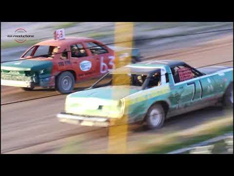 Wild Bill's Raceway Bomber Main Event 6/7/19