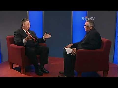 Gary Raymond - 30 August 2012