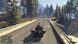 GTA Online with THE4RTEMON1 LiVE