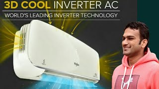 Whirlpool Inverter AC Detailed Review amp Unboxing