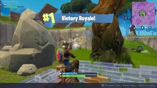 NEW MAP HYPE!! LETS GET SOME WINS!! FORTNITE BATTLE ROYAL