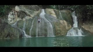 Curug Koja dan Curug Ciwatin Tasikmalaya  /vlog jump ang ngojay air terjun TASIKMALAYA