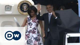 أوباما في زيارة تاريخية إلى هافانا | الأخبار