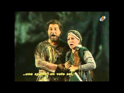 Verdi   Attila   1985   Nesterenko