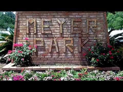 Discover Meyer Park in Spring Texas