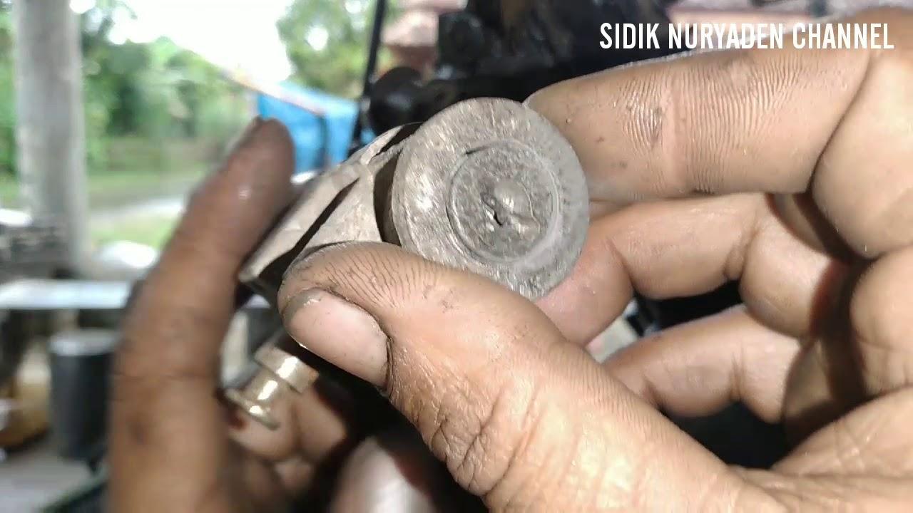 Jalur Dan Fungsi Warna Kabel Kunci Kontak Motor Honda