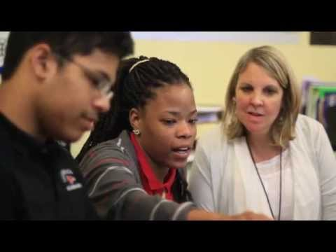 Lift For Life Academy - Our Story