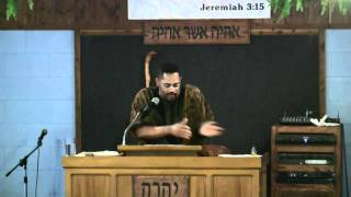 The Day of YHWH Part 6