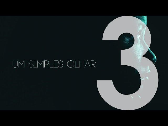 UM SIMPLES OLHAR - 3 de 5 - Além do preconceito