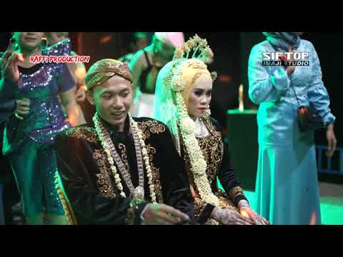 sawer-panganten-all-artis-|-raffi-production-cikakak-banjarharjo-2-november-2020