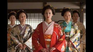 Movie: Ooku 2016 Diễn viên: Mayuyu, Erika Song: Broken Angel #mayuy...