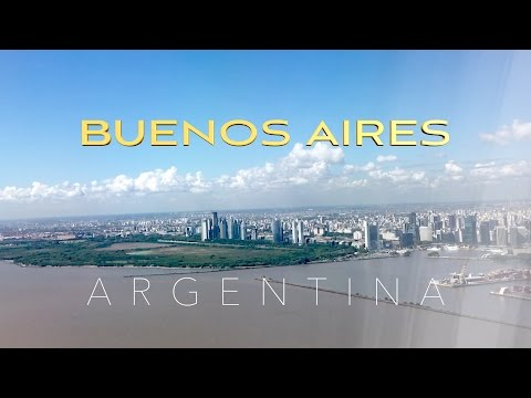 BUENOS AIRES • Argentina  | JOEJOURNEYS