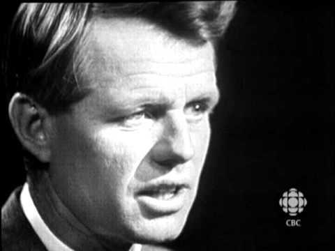 Robert F. Kennedy on the Vietnam War, 1965: CBC Archives | CBC