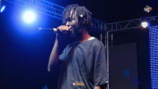 IBA MONTANA concert au Stade 26 Mars de Bamako (Vidéo)