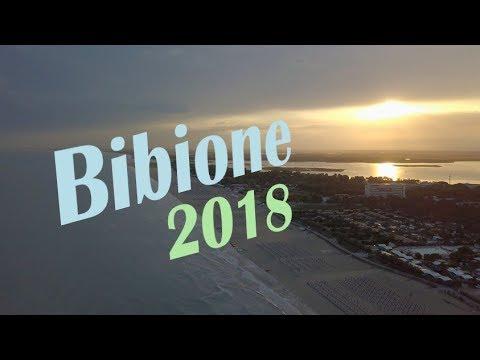 Bibione Pineda   Urlaubsimpressionen Juni 2018   HD
