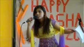 Na Birse Timilai Na Paya Timilai Singing By Sujata Bhandari