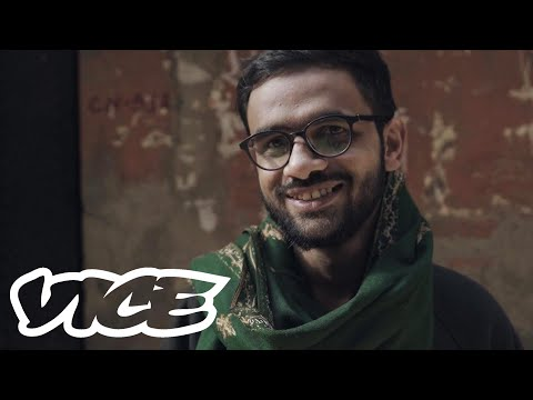 Activist Umar Khalid on Muslim Identity, CAA Protests & India's Democracy | VICE Asia