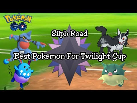 Best Pokemon For The Twilight Cup In Pokemon GO thumbnail