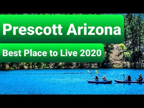 Prescott Arizona 2020 Best Place To Live