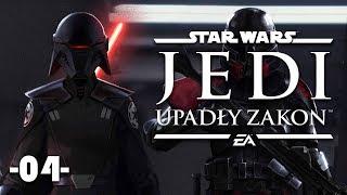 Nowa planeta #4 Star Wars Jedi: Upadły zakon   PS4   PL   Gameplay   Zagrajmy w