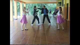 Dança Anos 60 - CTN