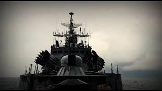 Gambar cover KRI KAPITAN PATTIMURA 371 parchim class, satuan kapal Eskorta Koarmada 1 RI