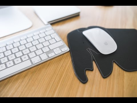 How to clean mouse pad | How to clean gaming mouse pad