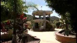 Santa Ana Huista-Huehuetenango