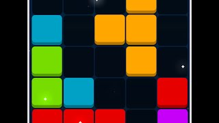 Block Puzzle Legend 2016[game play]