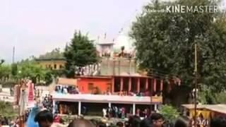 Jai Dhan Singh devta garhwali jagar / song