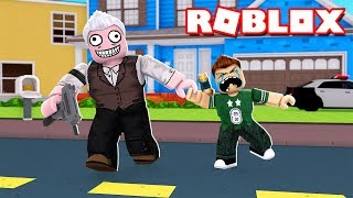 MY GREAT IS A CRIMINAL IN ROBLOX